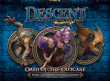Descent : Journeys in the Dark (Second Edition) - Hero Pack - Oath of the Outcast